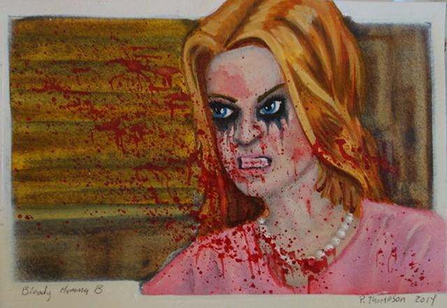 TTW - 2014 - Bianca bloody