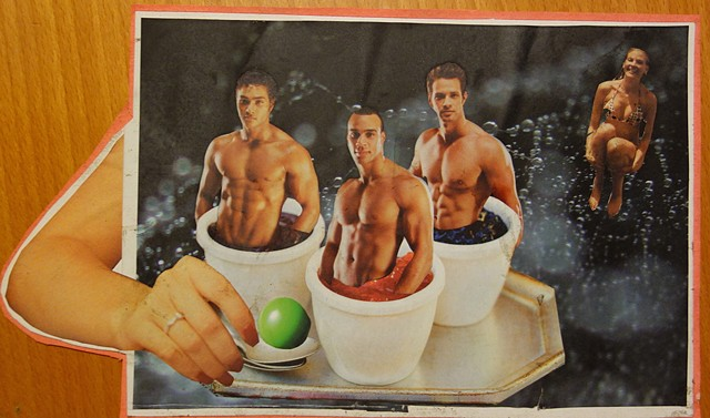 cup of dudes 2014