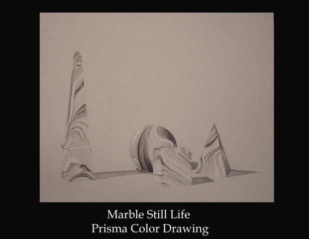 Marble Still Life