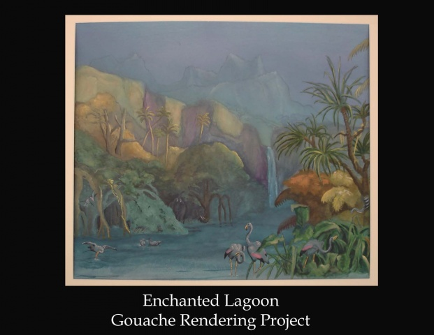 Enchanted Lagoon