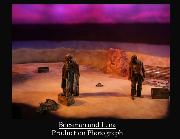 Boesman and Lena Production Photo 2