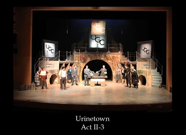 Act II - 3