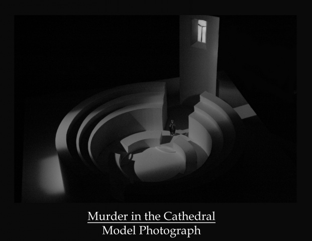 Murder in the cathedral 5
