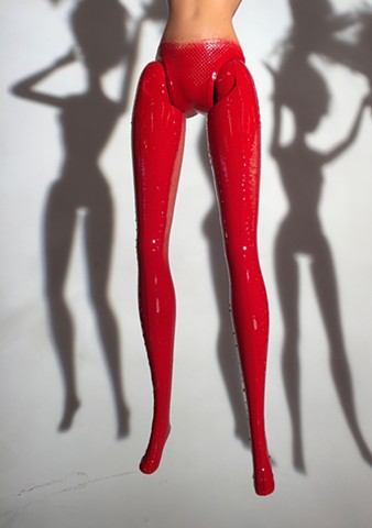 red legs,red handed,woman's day,me too,