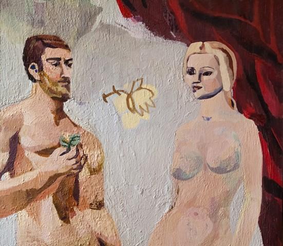 Adam och Eva