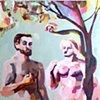 Eve and Adam / Eve och Adam