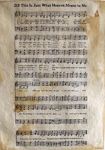 Reba's Hymn