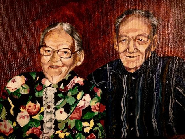 Grandparents #1