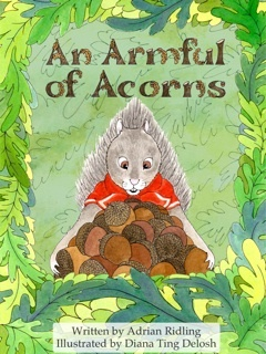 An Armful of Acorns