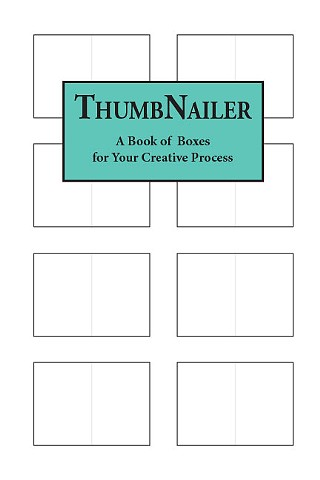 The ThumbNailer: a project book for you to create in