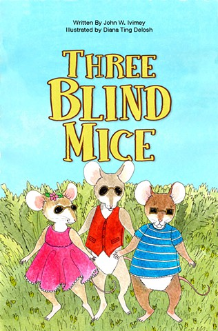 Three Blind Mice, Book App