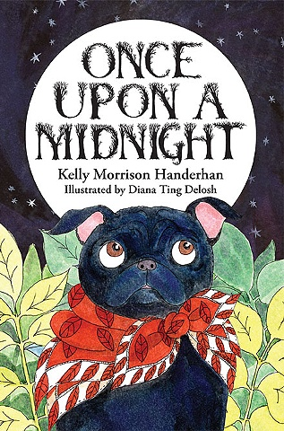 Book cover for Once Upon A Midnight
