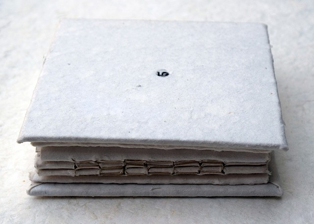 """Handmade Book Binding""  by Amber Scoon"