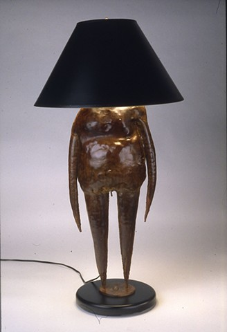 People lamp 1