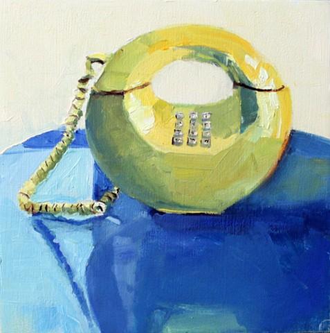 Donut Phone - 1970