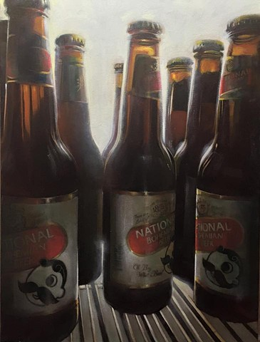 boh in fridge