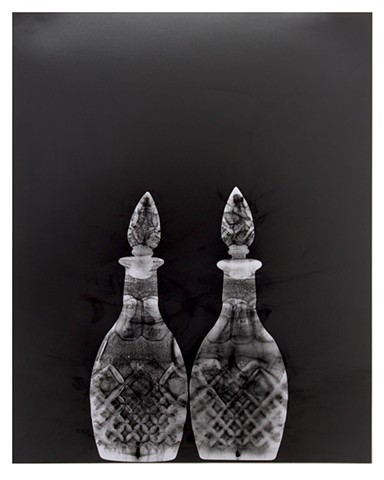 Decanters (The Twins)