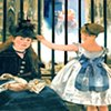 """Lessons In History Series  """"After Manet/ Bright Clear Morning"""""""