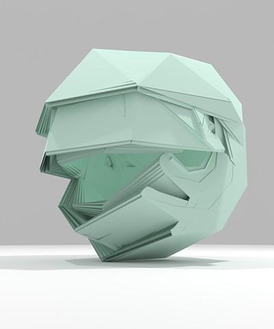 Thinking A Head