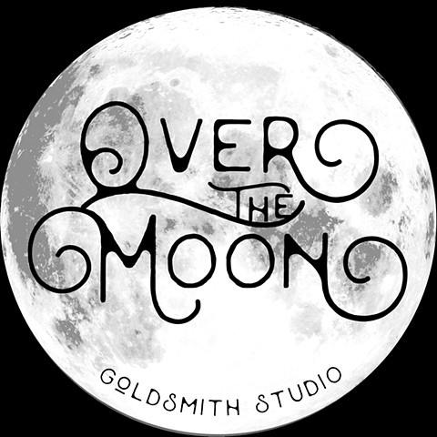 Over the Moon Studio, Iowa City, IA