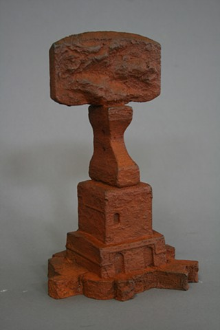 Maquette for Measures
