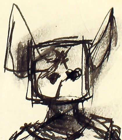 Masquerade [Detail 2]
