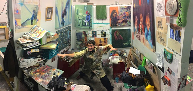 Studio #3
