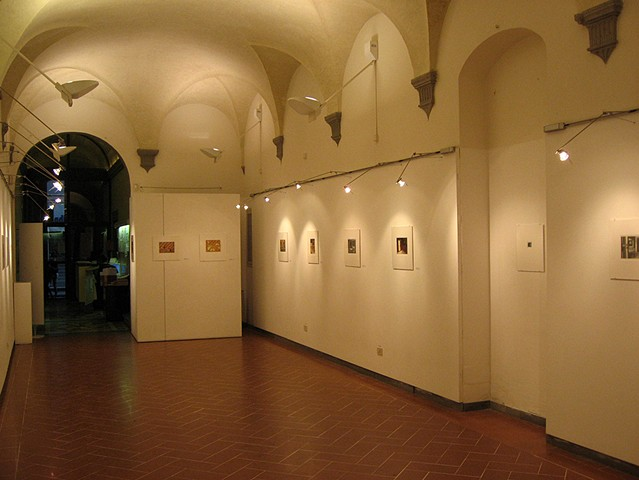 Exhibition at SACI
