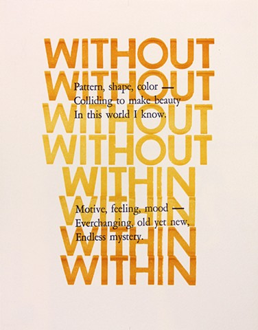 Without Within