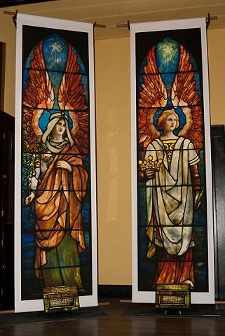Ephesus and Smyrna