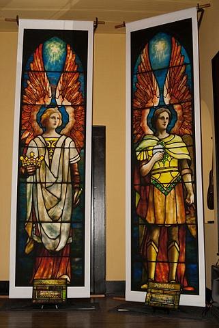 Smyrna and Pergamos