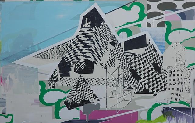 Untitled City 1