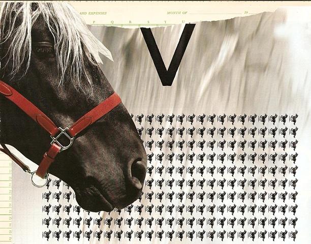Horses (Goodbye)