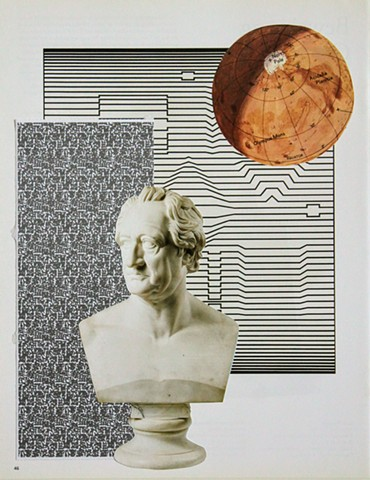 Recent Collage