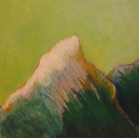 Pinnacle (mountain series)