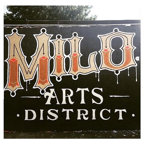Handpainted, Lettering, Handtype, Typography, Columbus Ohio, Clintdavidson, artist, signs