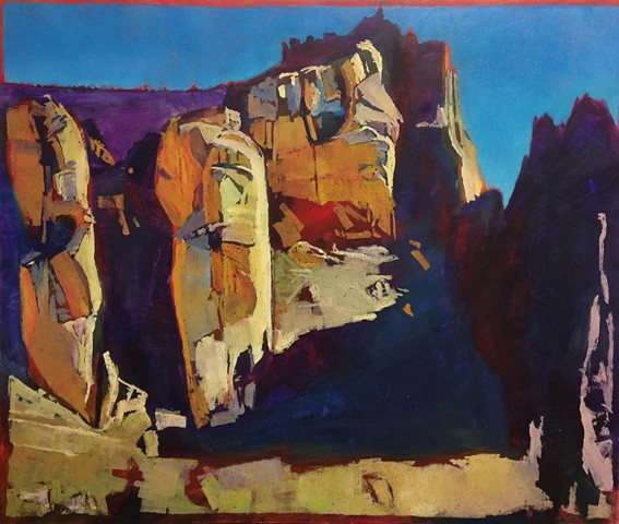 Smith Rock SOLD