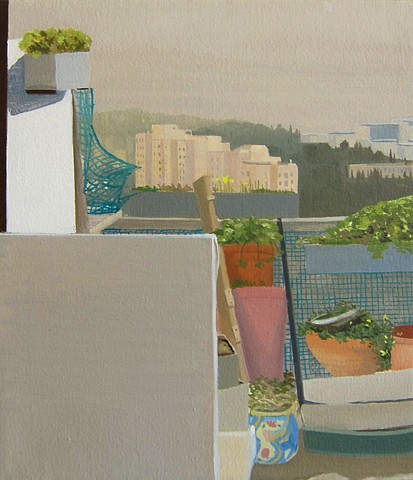 Jerusalem Studio