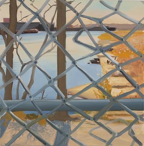 Fence (Red Hook)
