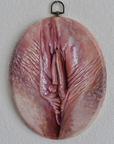 Feminism, Vagina, Feminist Art, Photo Realism, Woman's Liberation, Vulva Art