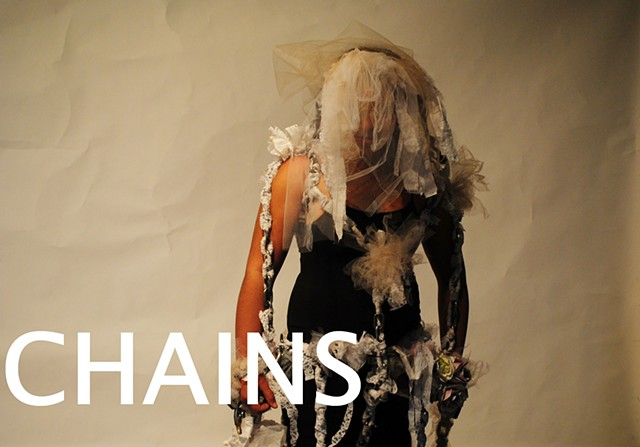 Chains: Who Gives This Woman? (2011)
