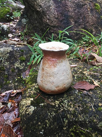 Wood-Fired Jar I