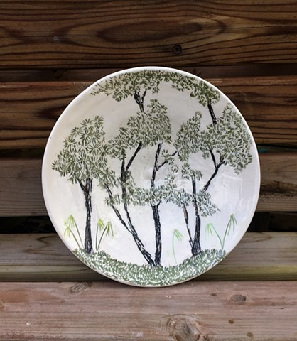 The Pine Plate (View 1)
