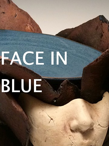 Face in Blue (2014)