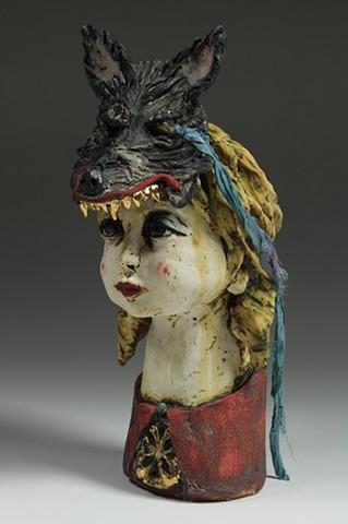 Masquerade, Wolf