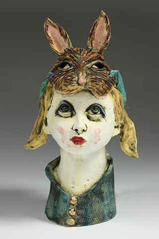 Rabbit Masquerade