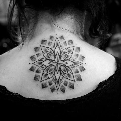 Tattoo by Mikel - Kelowna B.C. Canada