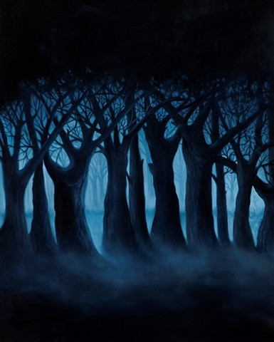 """Ancestral Trees"""