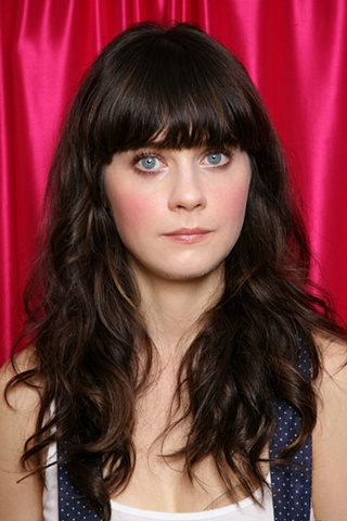 Zooey Deschanel- She and Him