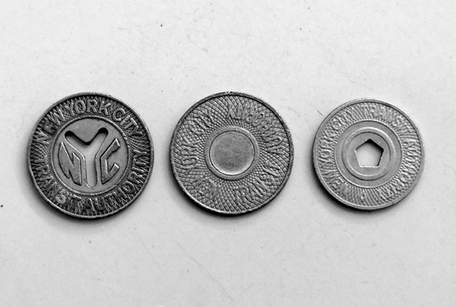 NYC Tokens